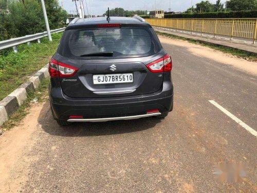 Used 2015 Maruti Suzuki S Cross MT for sale in Anand
