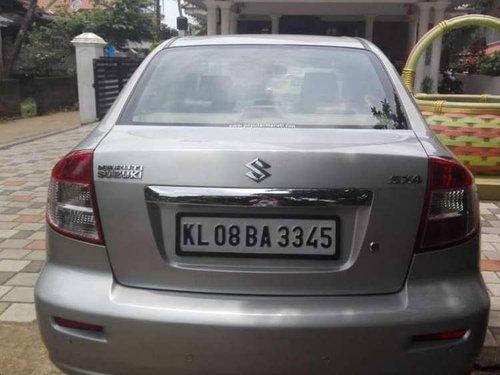 Used 2013 Maruti Suzuki SX4 MT for sale in Kottayam