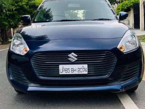 Maruti Suzuki Swift VDi ABS 2018 MT for sale in Agra