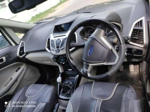 2014 Ford EcoSport MT for sale in Lucknow