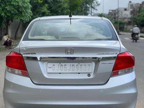 Used Honda Amaze S i-DTEC 2013 MT for sale in Surat