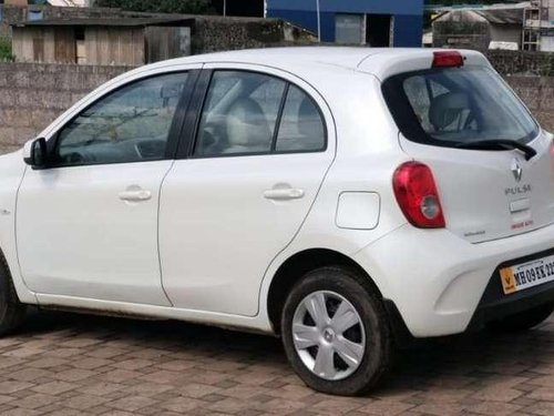 Renault Pulse RxL 2017 MT for sale in Kolhapur