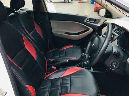 Used 2017 Hyundai Elite i20 MT for sale in Kottayam