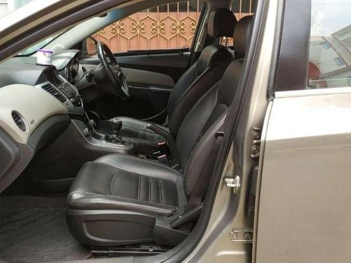 Used 2012 Chevrolet Cruze LTZ MT for sale in Chennai
