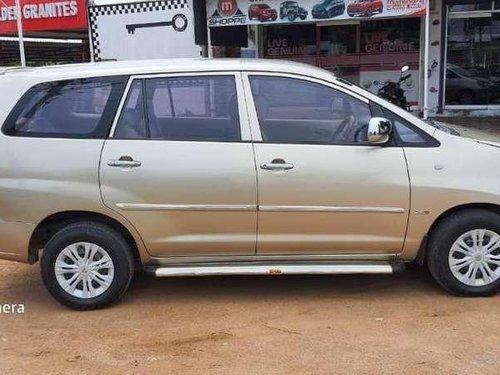 Toyota Innova 2.5 G4 8 STR, 2008, Diesel MT for sale in Tirunelveli-3