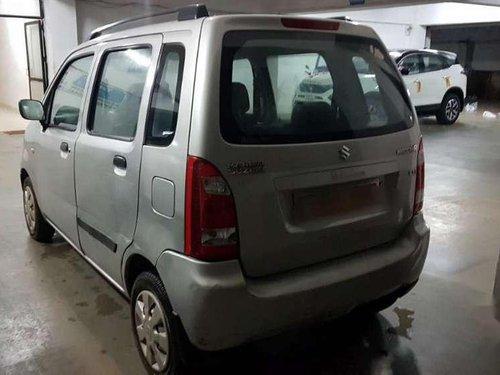 2007 Maruti Suzuki Wagon R LXI MT for sale in Raipur