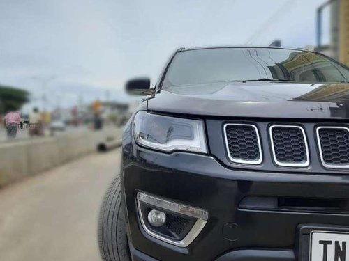 2018 Jeep Compass 2.0 Limited AT for sale in Chennai