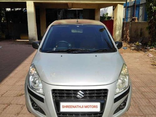 Maruti Suzuki Ritz 2015 MT for sale in Mumbai-12