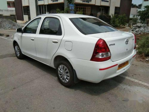 Toyota Etios GD, 2020, Diesel MT for sale in Nagar