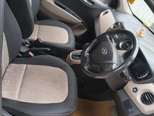 Hyundai Grand i10 Asta 2016 MT for sale in Mumbai