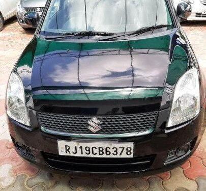 2010 Maruti Suzuki Swift Dzire MT for sale in Jaipur