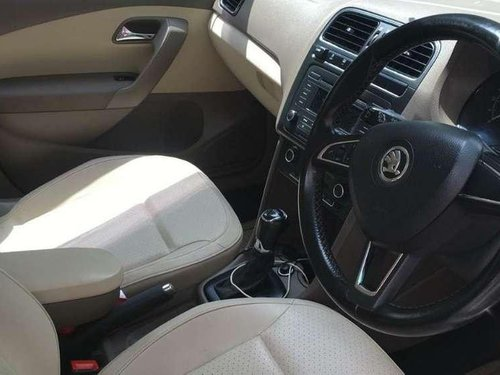 Skoda Rapid 2015 MT for sale in Mumbai