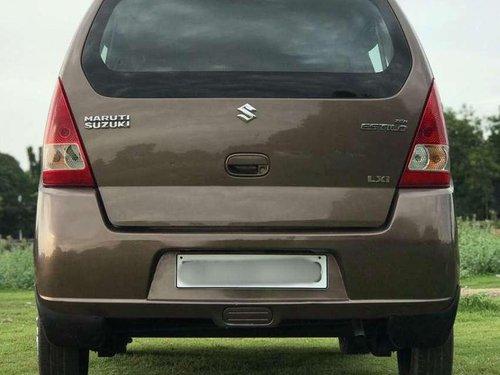 2010 Maruti Suzuki Estilo MT for sale in Chennai