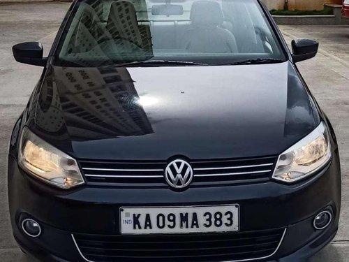 2011 Volkswagen Vento MT for sale in Nagar