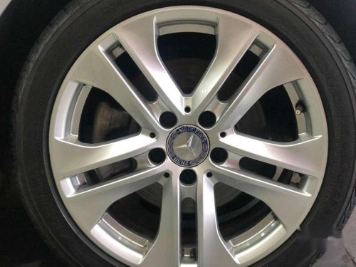 Mercedes Benz C-Class  C 220 CDI Avantgarde 2013 AT for sale in Hyderabad