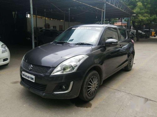 Maruti Suzuki Swift VXI 2015 MT for sale in Chennai