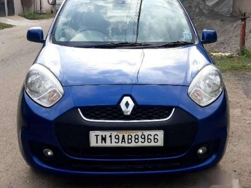 Used 2016 Renault Pulse RxZ MT for sale in Chennai