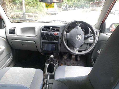 Used 2010 Maruti Suzuki Alto K10 VXI MT for sale in Mumbai