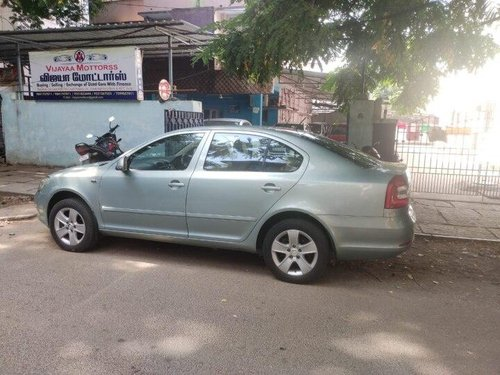 2010 Skoda Laura L and K AT for sale in Chennai