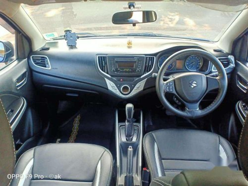Maruti Suzuki Baleno Delta Automatic 2018 AT for sale in Ernakulam