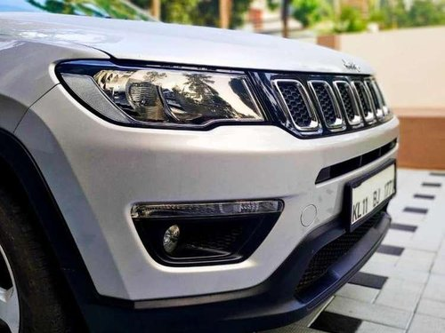 Used 2017 Jeep Compass 2.0 Longitude AT in Thrissur