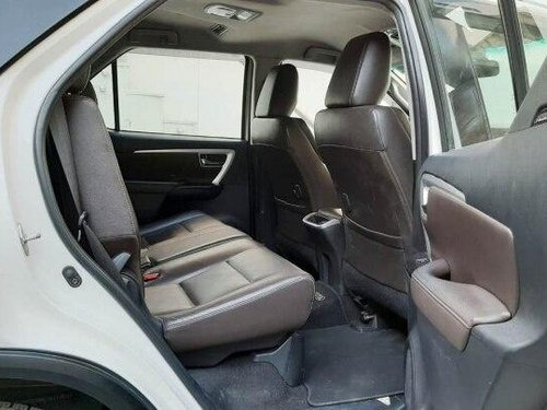 2018 Toyota Fortuner 2.8 2WD AT for sale in New Delhi