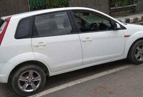 2012 Ford Figo Diesel ZXI MT for sale in New Delhi