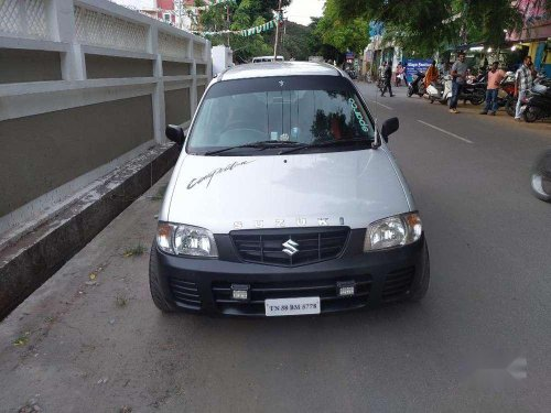 2012 Maruti Suzuki Alto MT for sale in Coimbatore-7