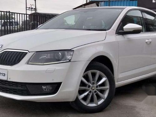 Used 2014 Skoda Octavia AT for sale in Pune-11
