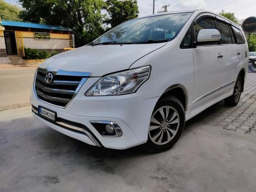 Used Toyota Innova 2004-2011 MT for sale in Bangalore
