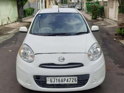 Used 2012 Nissan Micra Diesel MT for sale in Rajkot-9