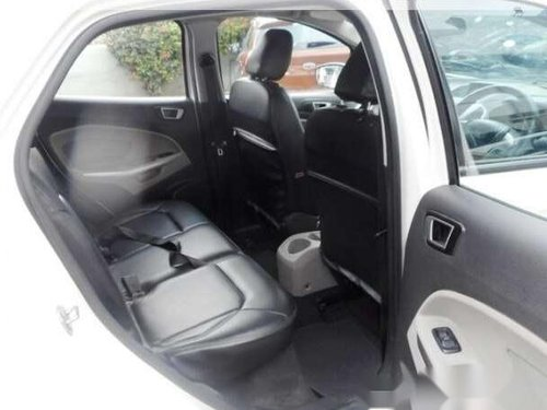 Ford EcoSport 2016 MT for sale in Chennai