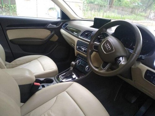 2015 Audi Q3 35 TDI Quattro Premium Plus AT in New Delhi