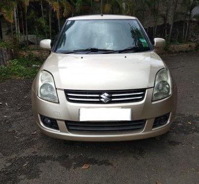 Used Maruti Suzuki Swift Dzire 2008 MT for sale in Pune