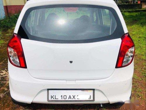 Maruti Suzuki Alto 800 LXI 2017 MT for sale in Malappuram