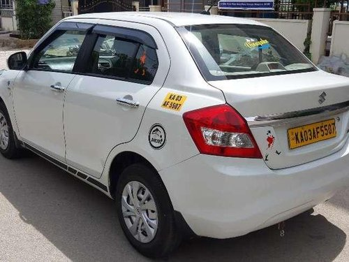 Maruti Suzuki Swift Dzire 2018 MT for sale in Nagar