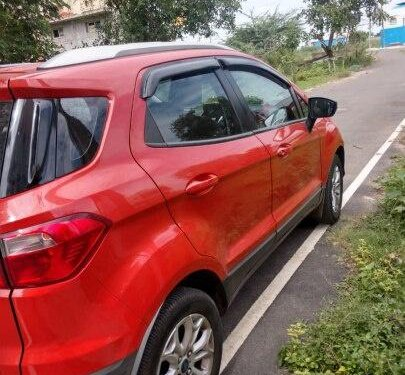 Used 2016 Ford EcoSport 1.5 TDCi Titanium Plus MT in Chennai