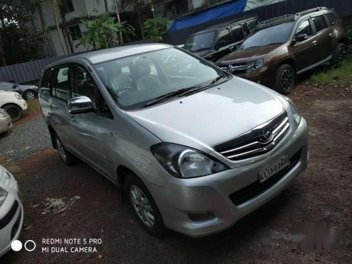 Used 2010 Toyota Innova MT for sale in Kannur