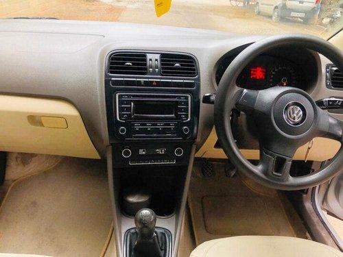 Used 2013 Volkswagen Vento 1.5 TDI Comfortline MT in Hyderabad