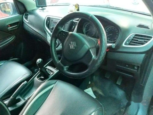 2017 Maruti Suzuki Baleno MT for sale in Hyderabad