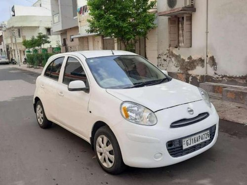 Used 2012 Nissan Micra Diesel MT for sale in Rajkot-1