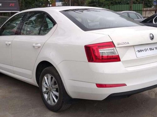 Used 2014 Skoda Octavia AT for sale in Pune-10