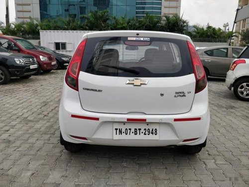 Used 2012 Chevrolet Sail Hatchback LT ABS MT in Chennai
