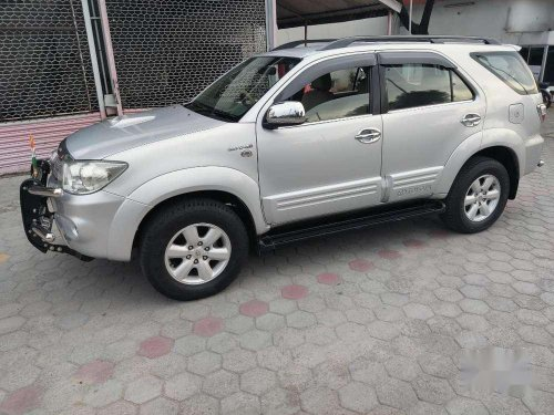 Toyota Fortuner 3.0 4x4 Manual, 2011, Diesel AT for sale in Hyderabad
