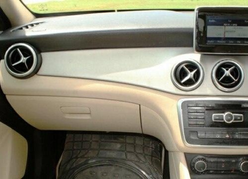 Used 2017 Mercedes Benz GLA Class AT for sale in Ahmedabadad