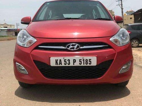 Used 2010 Hyundai i10 Asta MT for sale in Nagar