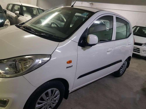Used Hyundai i10 Sportz 2015 MT for sale in Lucknow