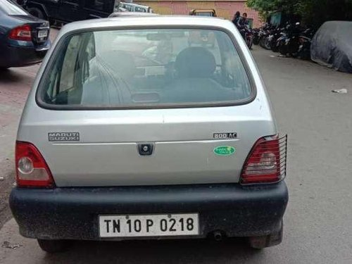 Used 2006 Maruti Suzuki 800 MT for sale in Chennai