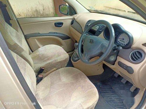 Used 2009 Hyundai i10 Magna MT for sale in Ernakulam