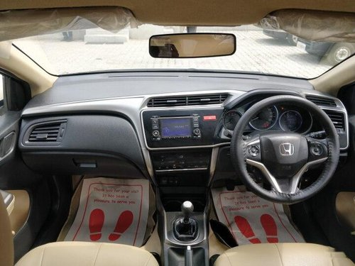 2015 Honda City i DTEC V MT for sale in Chennai-6